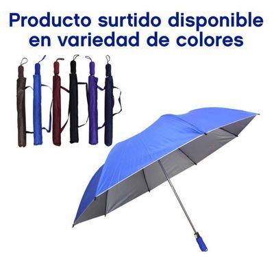 Paraguas-64-Cm-Colores-Surtidos---Dx-Designer-Exchange