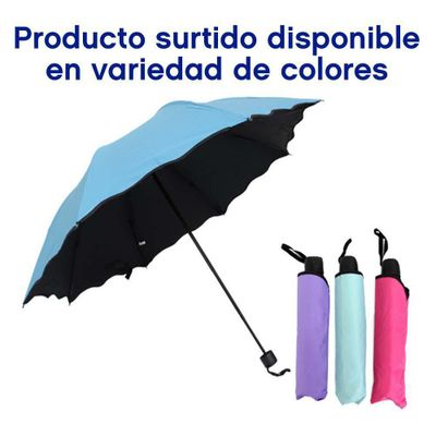 Paraguas-55-Cm-Colores-Surtidos---Dx-Designer-Exchange