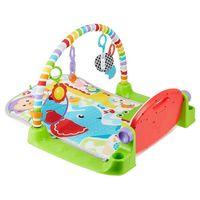 Gimnasio-Deluxe-Piano-Kick---Play---Mattel-Varios-Colores