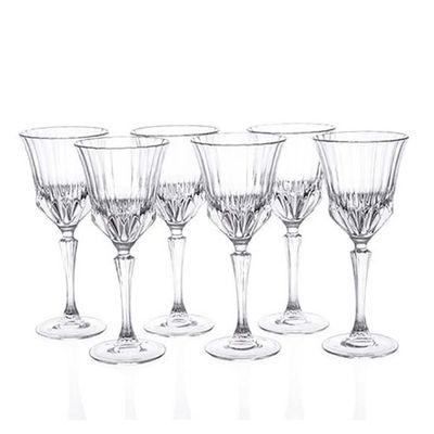 Set-De-6-Copas-De-Cristal-Vino-Blanco-7.68-Oz---Rcr-Crystal