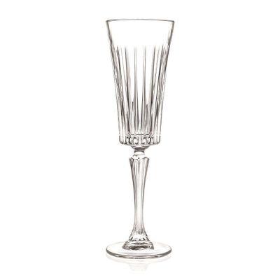 Set-De-6-Copas-De-Cristal-Champagne-7.68-Oz---Rcr-Crystal