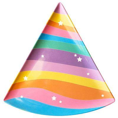 Plato-Para-Pizza-Fiesta-Triangular---Best-Melamine