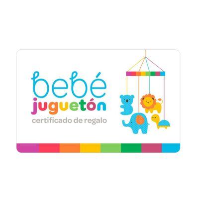 Certificado-De-Regalo-Diseño-Bebe-Jugueton