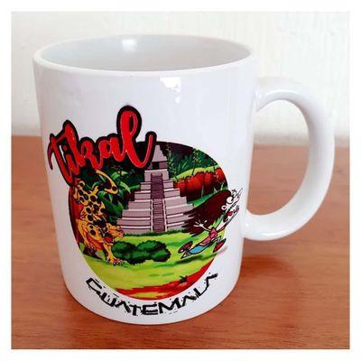 Pocillo-Diseño-Tikal