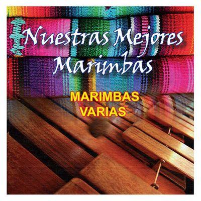 Disco-Compacto-Marimbas-Varias-Nuestras-Mejores-90107-2---Jaguar-Record