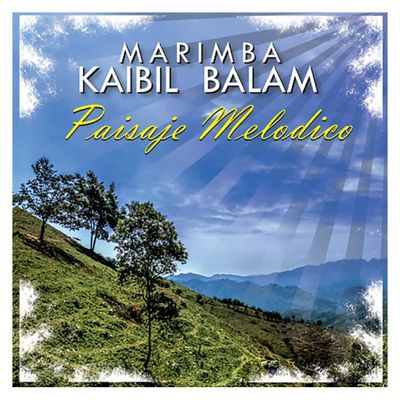 Disco-Compacto-Paisaje-Melodico-Marimba-Kaibil-Balam-90104-2---Jaguar-Record