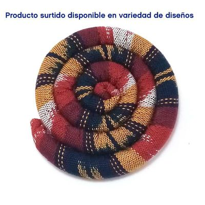 Aislador-Espiral-Pequeño---Varios-Colores