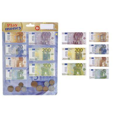 Set-Play-Money