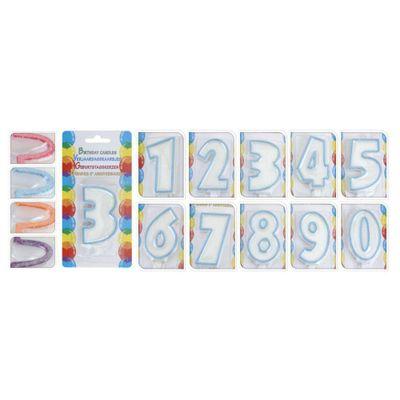 Candelas-Para-Pastel-De-Numero-Diseño-Surtido