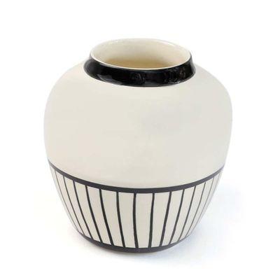 Florero-Tokio-Vendome-15X15X16-cm---Topis