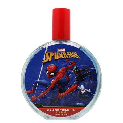Perfume-100-Ml-Spiderman-Red---Marvel