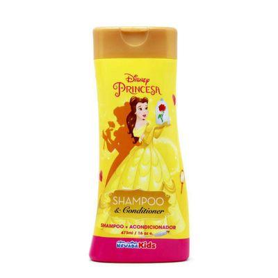 Shampoo-Y-Acondicionador-2-En-1-473-Ml-Princesas---Disney