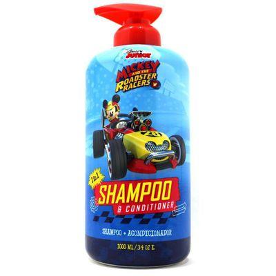 Shampoo-Y-Acondicionador-1000-Ml-Mickey---Disney