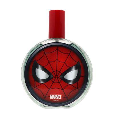 Perfume-100-Ml-Spiderman-Black---Marvel