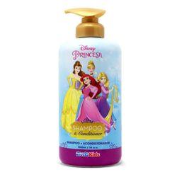 Shampoo-Y-Acondicionador-1000-Ml-Princesas---Disney