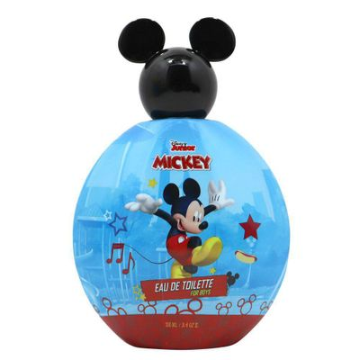 Perfume-100-Ml-Mickey-Black---Disney
