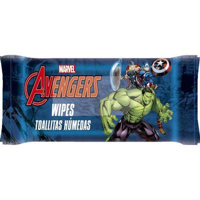 Toallas-Humedas-80-Unidades-Avengers---Marvel