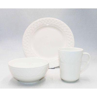 Vajilla-12-Pzs-Porcelana-Con-Relieve---Toscana