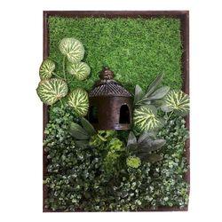 Cuadro-Jardin-Con-Cupula---Pilandros