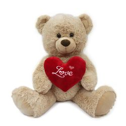 Oso-De-Peluche-Love-45-Cm---Jugueton