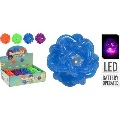 Pelota-Rebotadora-Con-Luz-Colores-Surtidos
