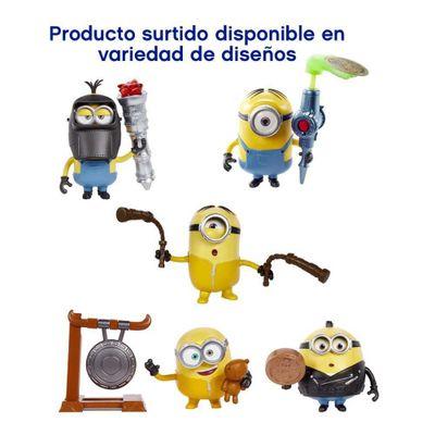 Caricaturas-Minions-Diseños-Surtidos---Minions