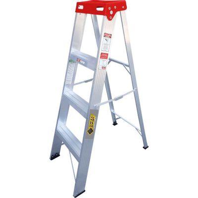 Escalera-Tijera-4-Pies-200-Lb---Steel-Grip