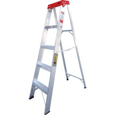Escalera-Tijera-5-pies-200-Lb---Steel-Grip
