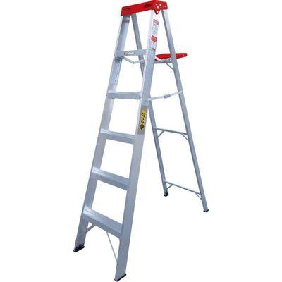 Escalera-Tijera-6-pies-200-Lb---Steel-Grip