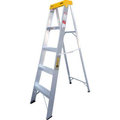 Escalera-Tijera-5-pies-200-Lb--Amarilla--Steel-Grip