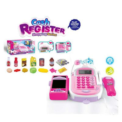 Juguete-Caja-Registradora
