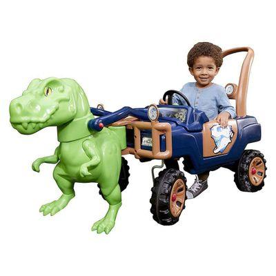 Montable-Camion-T-Rex---Little-Tikes