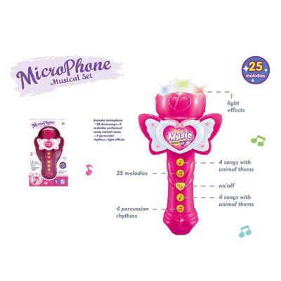 Microfono-De-Juguete-Pequeño-Rosa