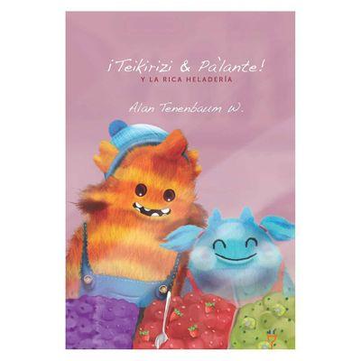 Libro-¡Teikirizi-Y-Pa-Lante--Y-La-Rica-Heladeria