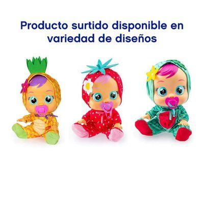 Muñeco-Bebes-Llorones-Tutti-Frutti---Cry-Babies