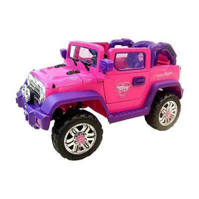 Jeep-Recargable-Rosado---Space-Star