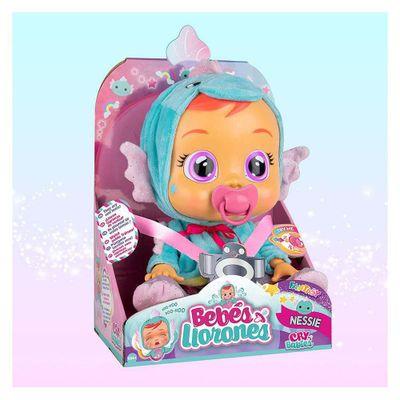 Muñeco-Bebes-Llorones-Fantasy-Nessy---Cry-Babies
