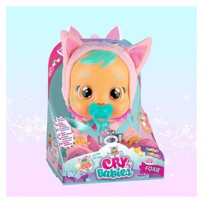 Muñeco-Bebes-Llorones-Fantasy-Foxie---Cry-Babies
