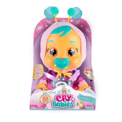 Muñeco-Bebes-Llorones-Violet---Cry-Babies