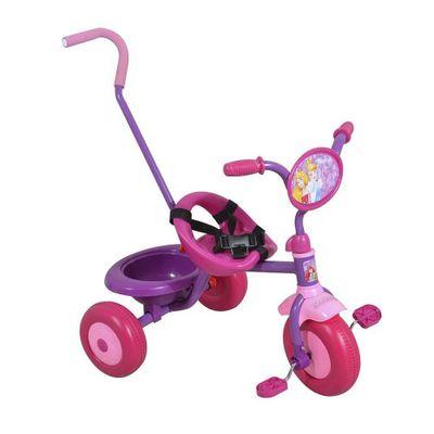 Triciclo-Princesas-Con-Cinturon-Y-Guia