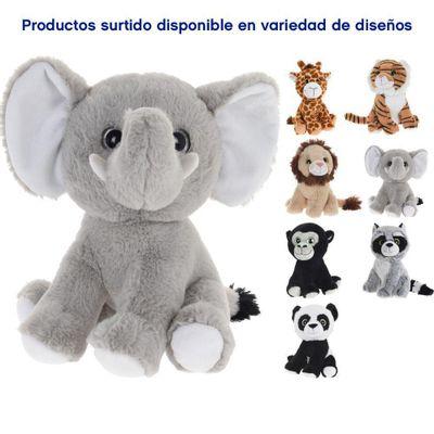Peluche-De-Animales-25-Cm-Diseños-Surtidos