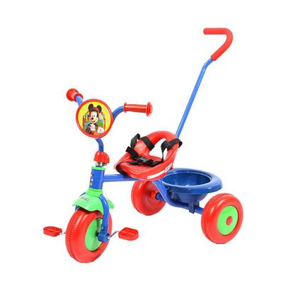 Triciclo-Para-Niño-Con-Cinturon