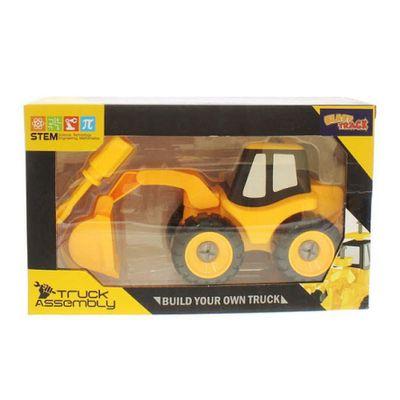 Carro-De-Construccion---Blast-Track