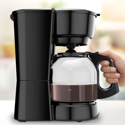 Cafetera-De-12-Tazas-Con-Jarra-De-Vidrio---Black---Decker