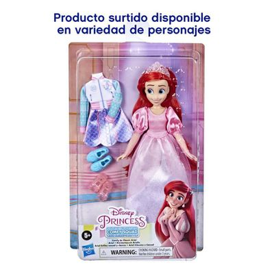 Princesa-Ariel---Disney-Pricess