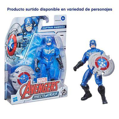 Figura-De-Accion-Mech-Strike-Diseños-Surtidos---Avengers