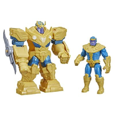 Figura-De-Accion-Mech-Strike-Ultimate-Thanos---Avengers