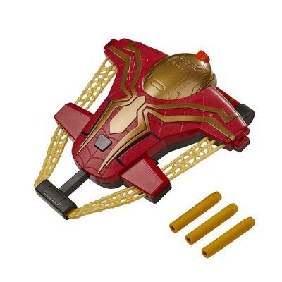 Pistola-Hero-Nerf-Blaster---Spider-Man