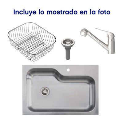 Lavatrastos-Simple-Teka.-84X56X20.4-Plg