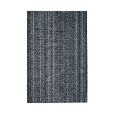 Alfombra-Shaggy-Azul-60X91-Cm---Chilewich